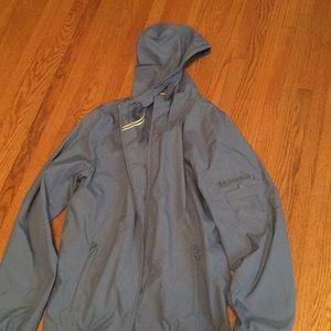 Woman's lightweight jacket
